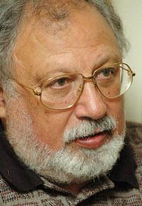 Рустам Ибрагимбеков.