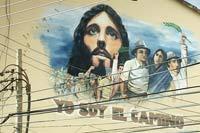 Путь воина: вооружен Иисусом и Марксом