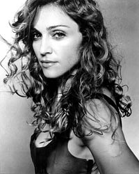 На Украине Мадонна собирается