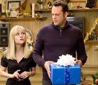 «Четыре рождества»: ирония судьбы по-голливудски