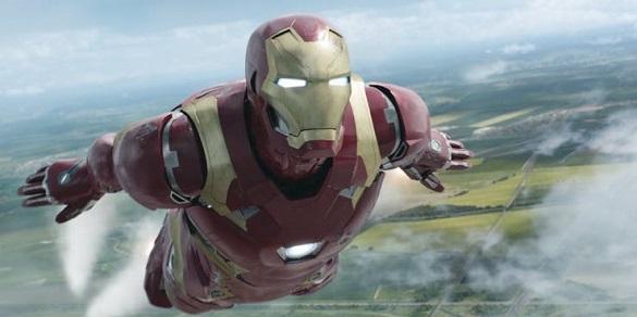 Железный человек: любопытные факты о костюме Тони Старка. 401515.jpeg