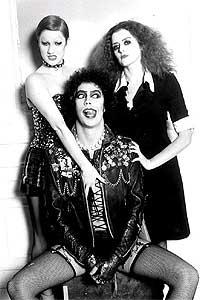 «Rocky Horror Show»: 35 лет без антракта