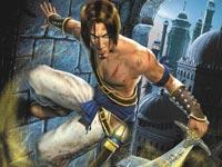 История Персидского принца началась в 1989 году.