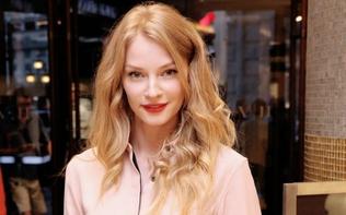 Светлана Ходченкова попрощалась с любовью. Актриса начинает новую жизнь