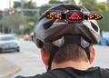 Новые поворотники для велосипедистов помогут снизить количество аварий