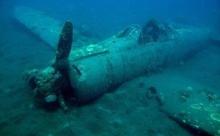 Невероятные находки, поднятые с морского дна (часть 2)
