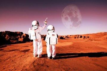 Факты о полете на Марс