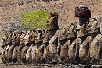 Гигантские сооружения Земли: кто, как и для чего их создал