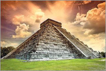 Как цивилизация майя способствовала ухудшению климата