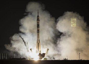 Российские ученые предложили построить космодром на Курильских островах