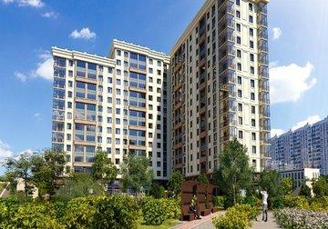 """В Москве появился первый """"умный"""" жилой комплекс"""