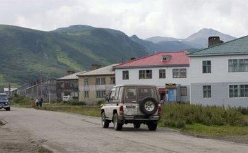 Цены на жилую недвижимость на Курилах почти сравнялись с московскими