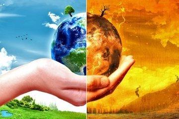 Глобальное изменение климата Земли приведет к катастрофе