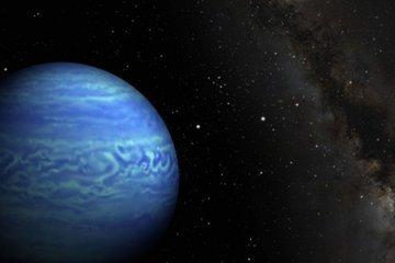 Самые необычные экзопланеты, открытые в 2018 году