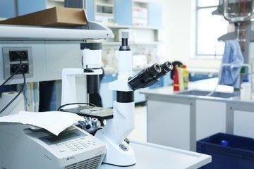 Томские ученые разрабатывают устройство для ранней диагностики рака груди