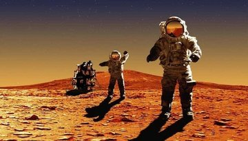 Колонистов Марса будут кормить рыбой