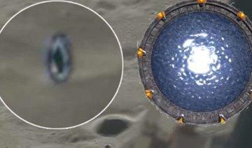Опять незнайки на Луне - портал в другие измерения