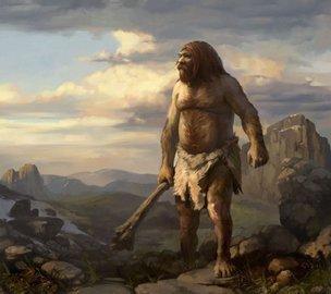 Ученые США рассказали, что привело к эволюции человечества