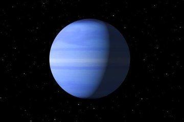 История открытия планеты Уран