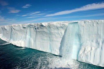 Катастрофа в Антарктиде: как остановить таяние льдов?