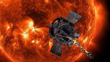 """Солнечный зонд """"Паркер"""": самый близкий к Солнцу космический аппарат"""