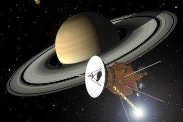 Зонд Кассини: что нового мы узнали о Сатурне