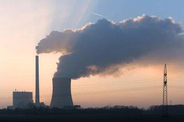 Загрязнение атмосферы Севера: серьезная проблема