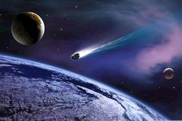 Чем отличаются астероиды и кометы?