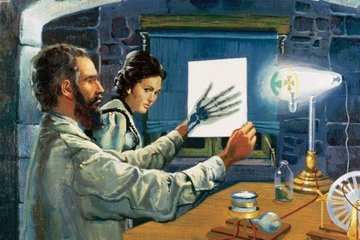 Случайные научные открытия, изменившие мир