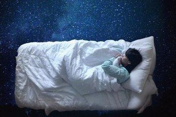 Самые удивительные факты о сне