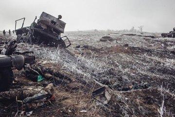 Как война сказывается на экологической ситуации