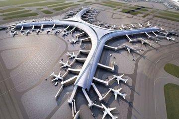Почему аэропорты используют возобновляемые источники энергии