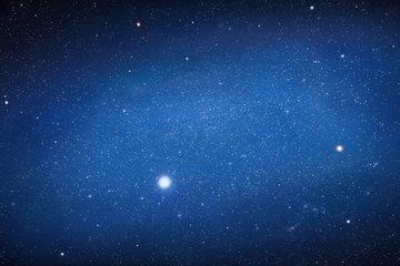 Найдена одна из старейших звезд, которая пряталась в Млечном Пути