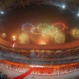 Олимпийские игры в Пекине изменили состояние окружающей среды в Китае