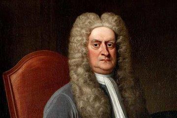 Исаак Ньютон: интересные факты об ученом