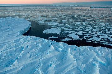 К чему приведет таяние льдов вечной мерзлоты на территории России
