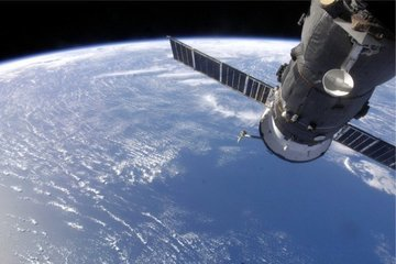 Спутник находит остатки древних континентов подо льдом Антарктиды