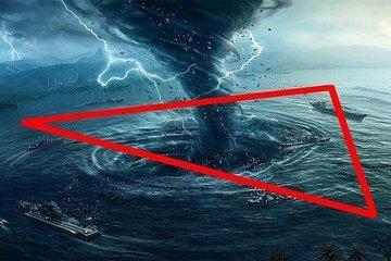 Новая теория относительно Бермудского треугольника