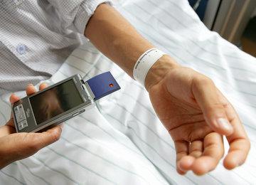 """""""Умный"""" чип может ставить несколько диагнозов по анализу крови"""