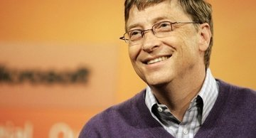 """Унитаз без воды: Билл Гейтс представил проект """"унитаза будущего"""""""