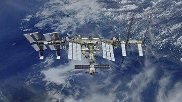Изобретатели опробовали на МКС особое антибактериальное покрытие
