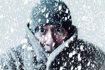 Ученые: холод может стать причиной преждевременной смерти