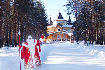 Какие города выбирают россияне для проведения новогодних каникул