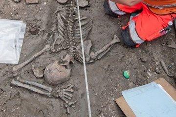 Археологи нашли ботфорты древнего рыбака