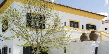 Старую португальскую винодельню архитектор из Франции превратил в эклектичный отель