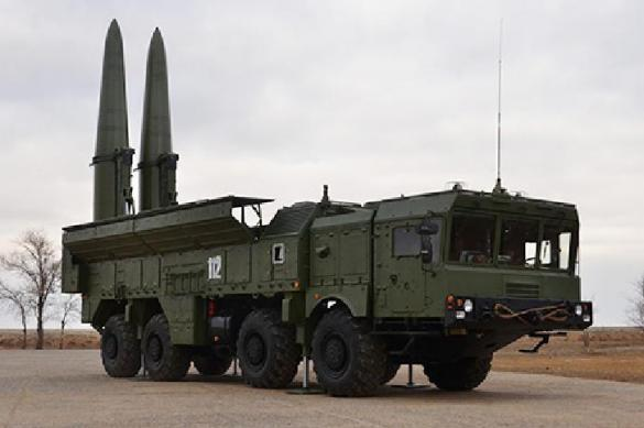 NATO wants Russian Iskander missile systems to be more transparent. 62000.jpeg
