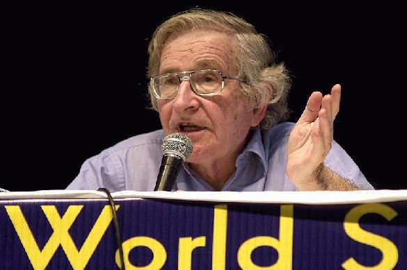 'US Response to Coronavius Has Been Shocking': Chomsky. 64029.jpeg