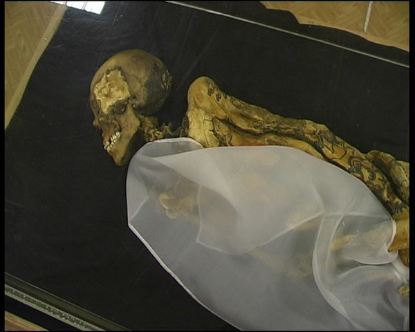 Mummy of Princess of Ukok protects Russia's Altai from coronavirus. 64039.jpeg