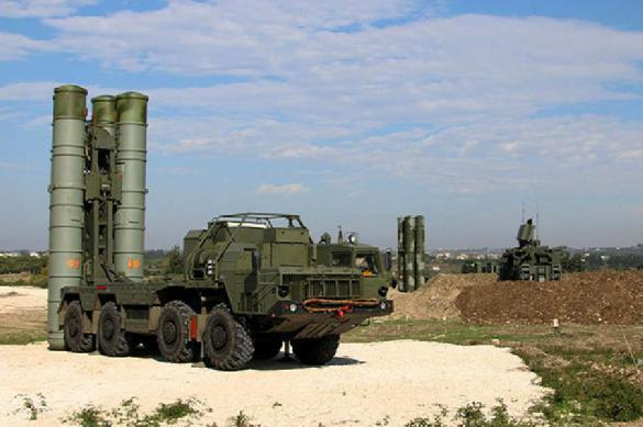 Russia receives super long range missile for S-400 anti-aircraft systems. 63058.jpeg
