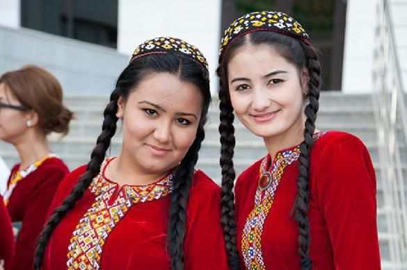 Women of Turkmenistan to receive  from President for International Women's Day. 62077.jpeg